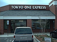 Tokyo One Express