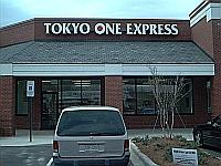 Tokyo One Express